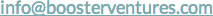 BOOSTER Ventures GmbH